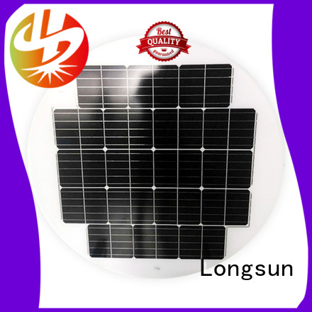 widely used solar power panels lights to decorative for Solar lights