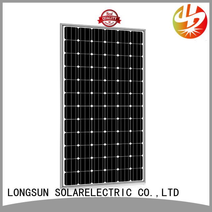 reliable sunpower solar panels 285w vendor for photovoltaic power station