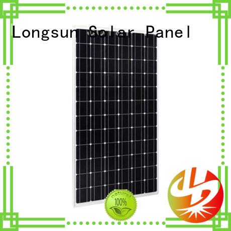 long-lasting high capacity solar panels 280w overseas market for powerless area