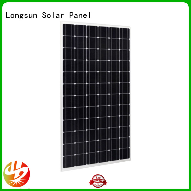competitive price highest rated solar panels solar series for traffic field