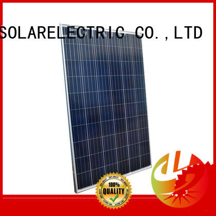 Longsun 330w high quality solar panel supplier for photovoltaic power station