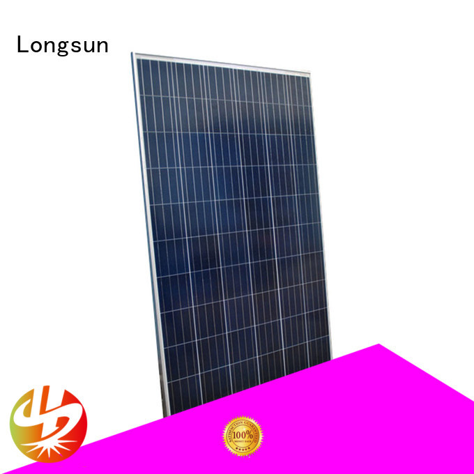 reliable highest rated solar panels 320w series for meteorological
