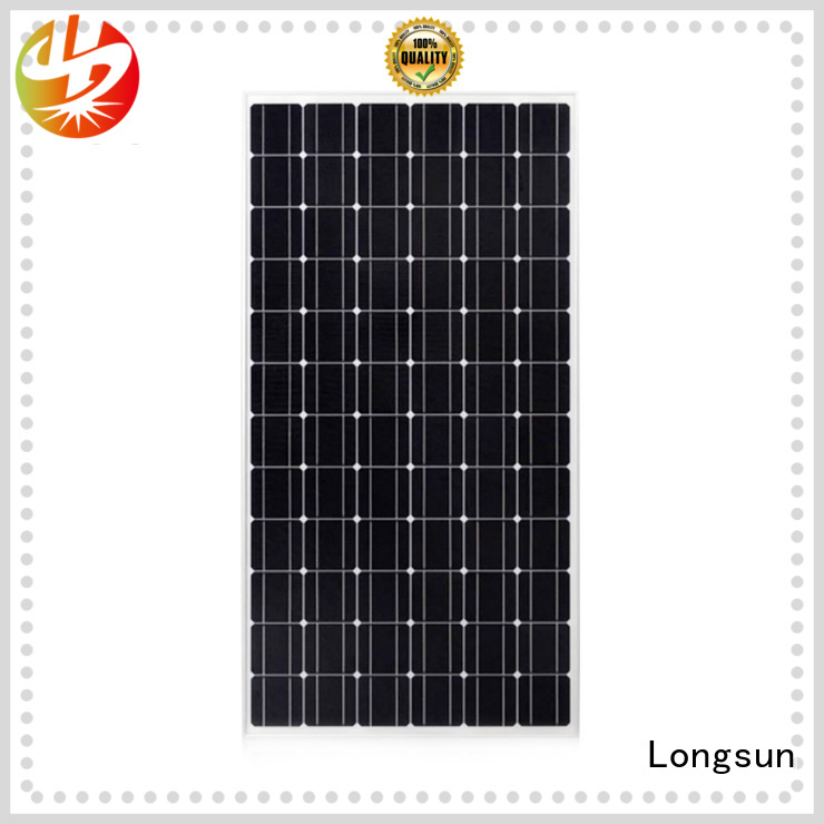 waterproof solar module panel producer for space