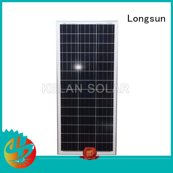Longsun 10w polycrystalline solar cells order now for solar lawn lights