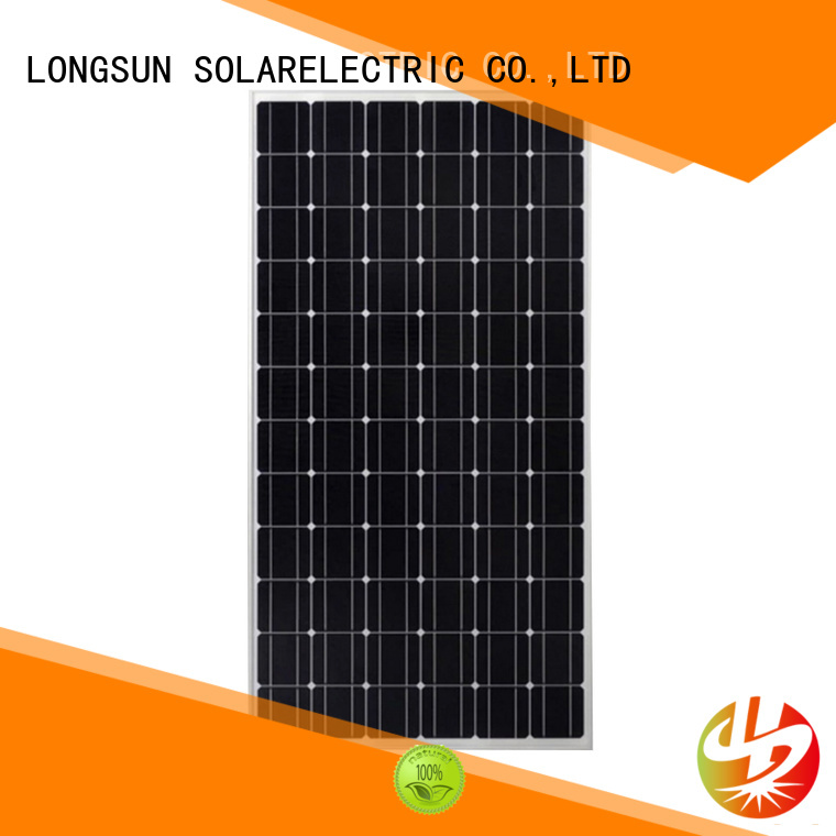 reliable best solar panel company highout customized for lamp power supply