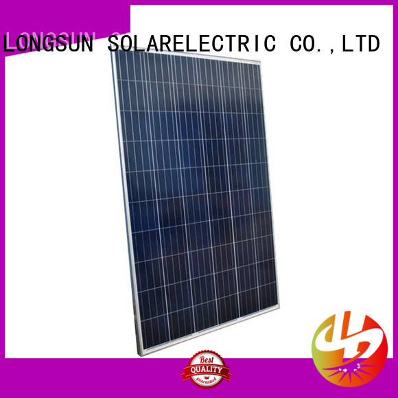 competitive price best solar panel company mono supplier for traffic field