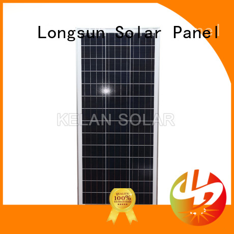Longsun natural solar panel suppliers order now for solar power generation systems
