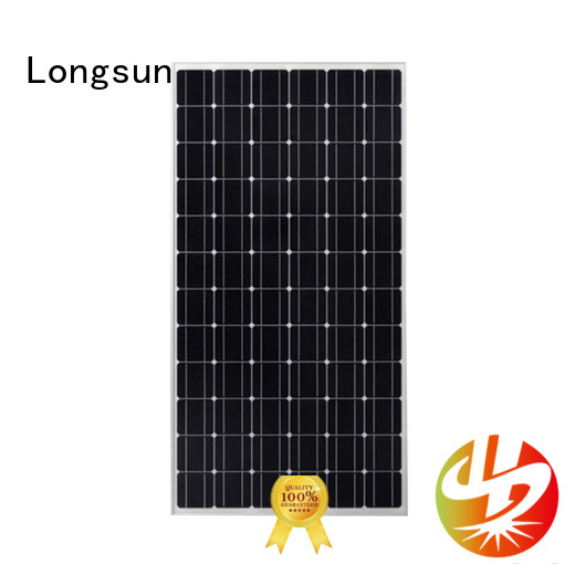 long-lasting high capacity solar panels 330w wholesale for marine