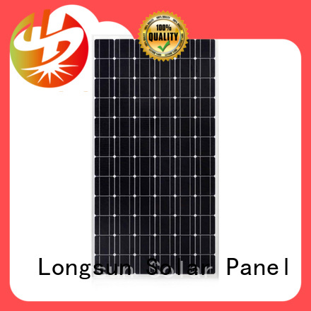 sturdy monocrystalline solar cell module supplier for space