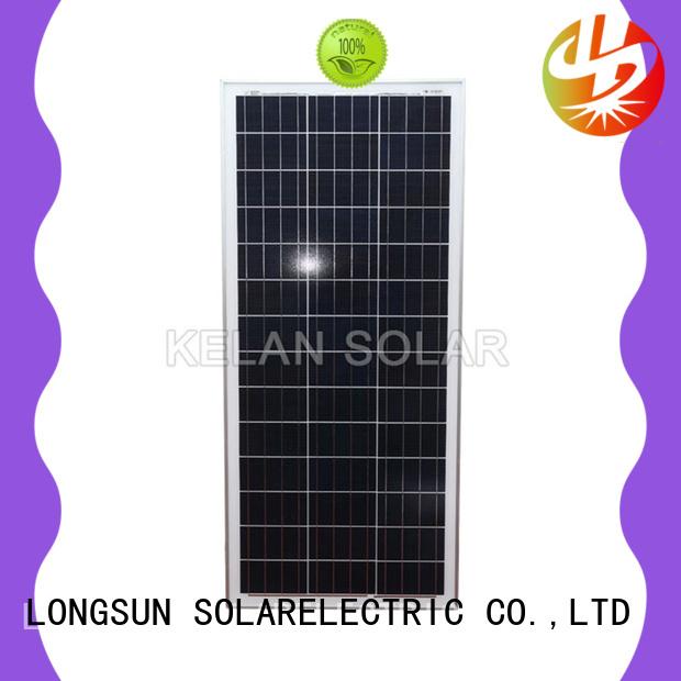 Longsun long-life polycrystalline solar cells series for solar street lights