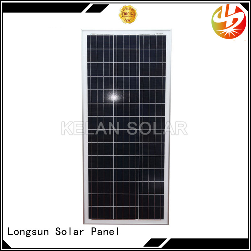 Longsun competitive price polycrystalline solar cells series for aerospace
