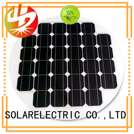 Longsun top solar panels series for Solar lights