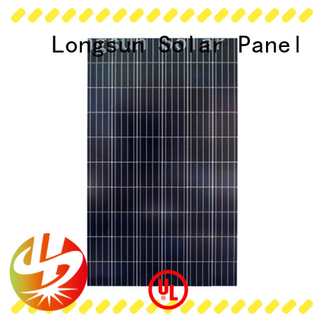 100 polycrystalline solar panel wholesale for solar street lights