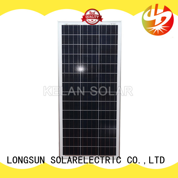 high-end sunpower module panel  wholesale for communications
