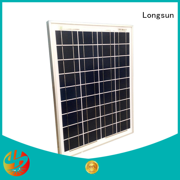 widely used solar panel suppliers 20w directly sale for solar power generation systems