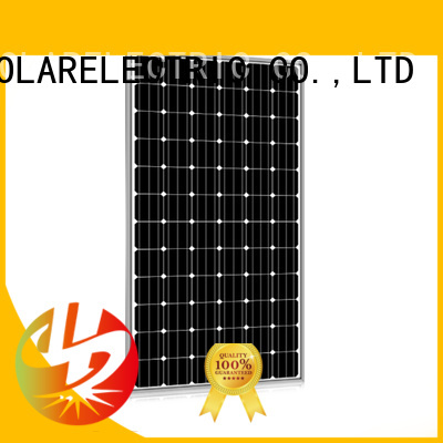 Longsun reliable highest rated solar panels overseas market for petroleum