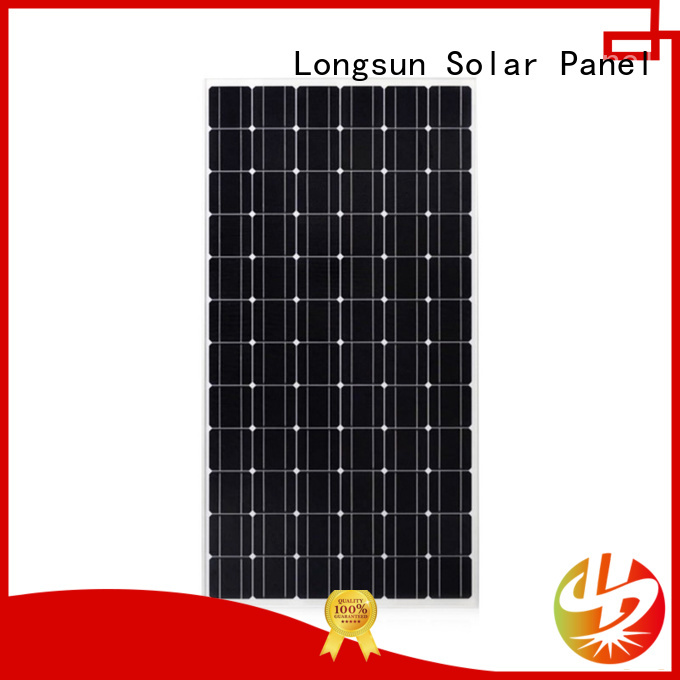 best solar panels in the world supplier for ground facilities