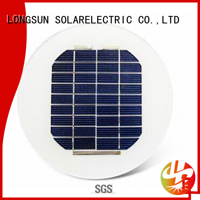 widely used solar cell panel 40w manufacturer for other Solar applications