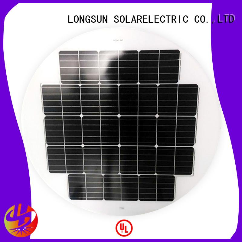 best solar panels on the market 40w for other Solar applications Longsun