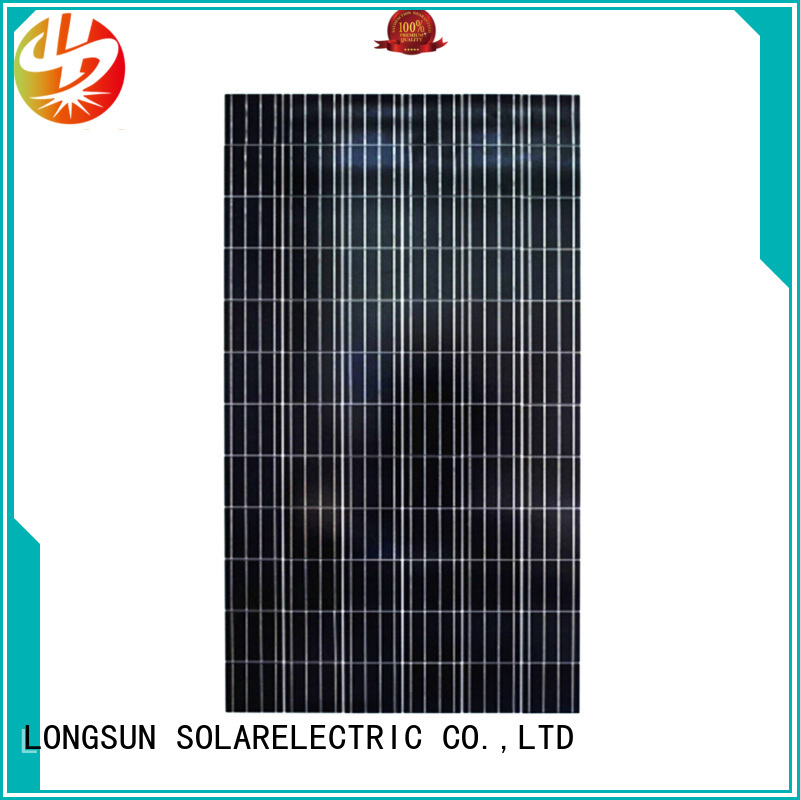 long-life polycrystalline pv module pv dropshipping for communications