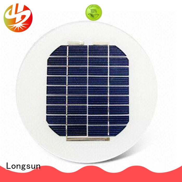long life span solar panel manufacturers circle supplier for other Solar applications