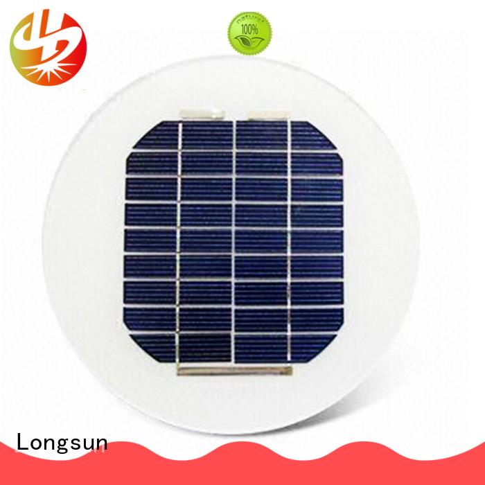 solar power panels panel series for Solar lights
