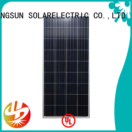 high-quality poly panel photovoltaic dropshipping for solar street lights