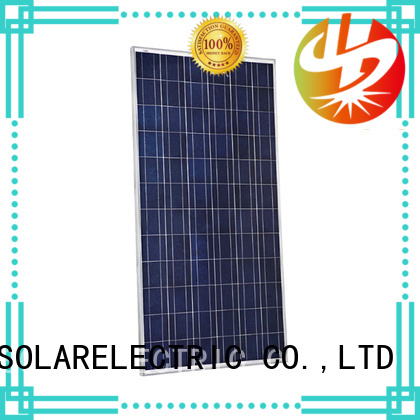 Longsun widely used high performance solar panels 320w for marine