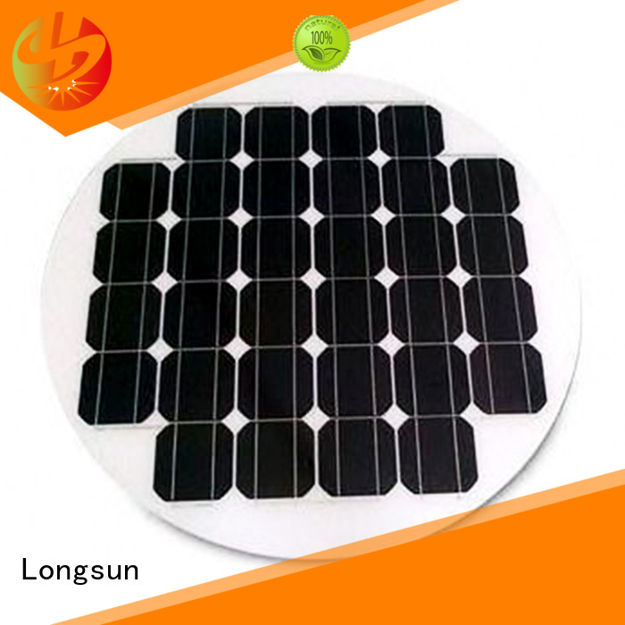 Longsun widely used solar power panels dropshipping for other Solar applications