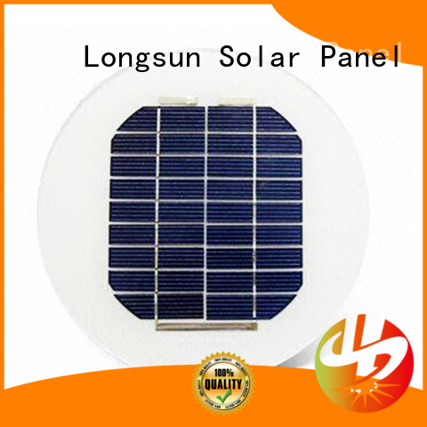 40w solar power panels factory price for other Solar applications Longsun