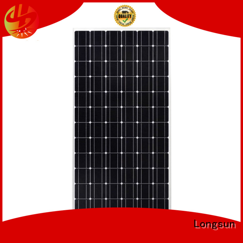 sunpower solar panels module factory price for space