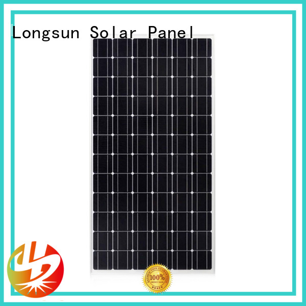 durable monocrystalline solar cell 250wp mono dropshipping for space