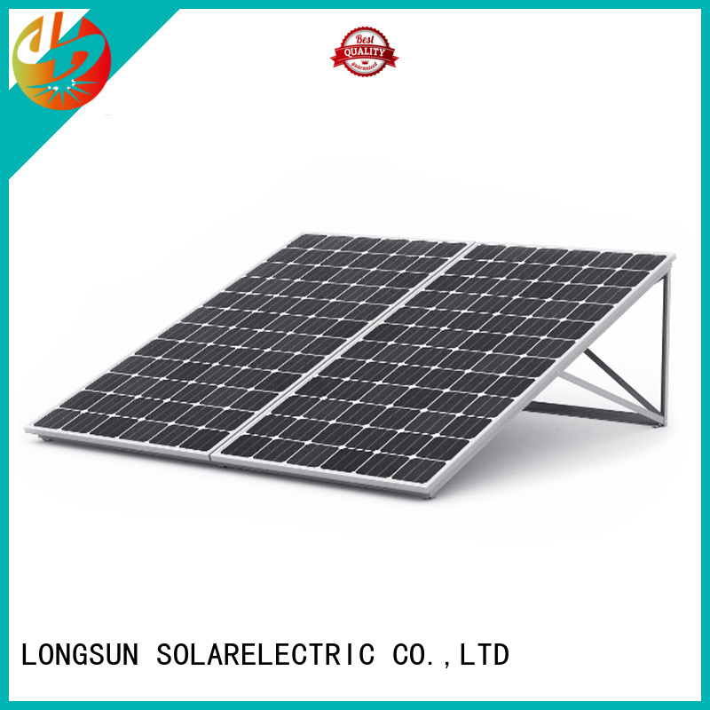 widely used high quality solar panel mono marketing for marine