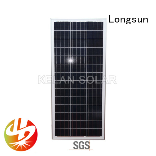 natural solar panel manufacturers 5w supplier for solar street lights