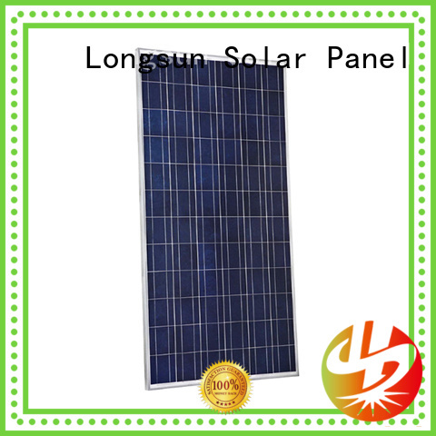 online high tech solar panels series customized for traffic field