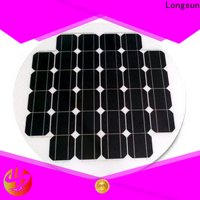 solid solar power panels 80w wholesale for Solar lights