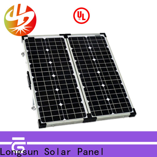affordable price solar panel manufacturers yeas wholesale for camping