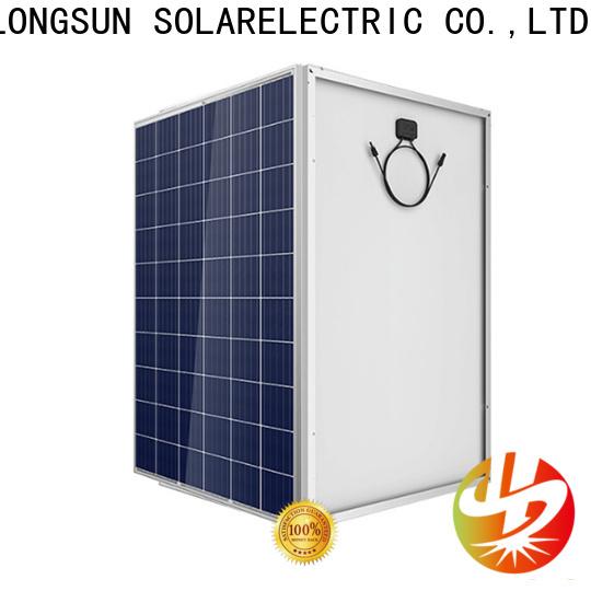 long-lasting sunpower solar panels 280w overseas market for photovoltaic power station