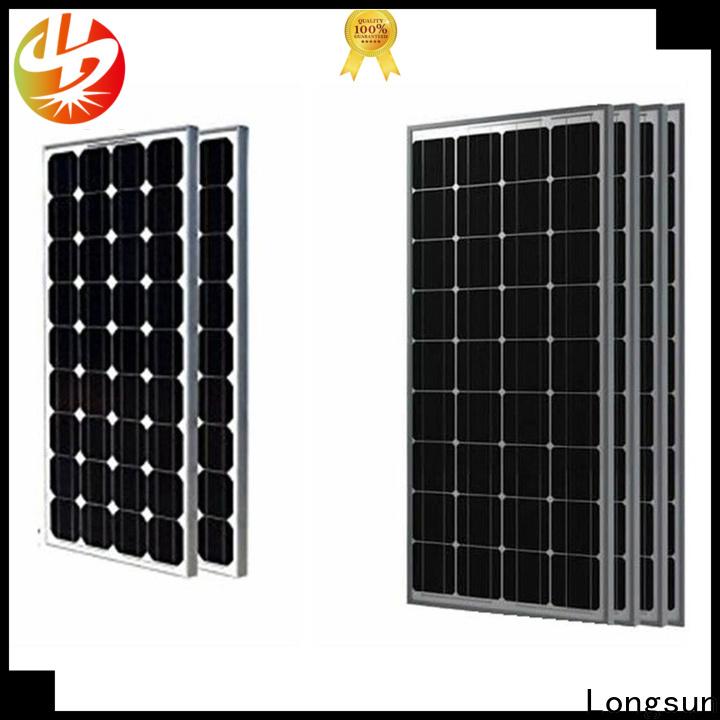 online highest watt solar panel highout vendor for lamp power supply
