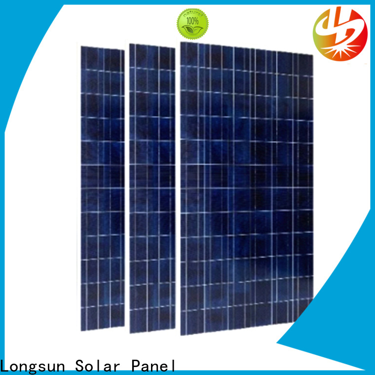 competitive price high output solar panel monocrystalline wholesale for petroleum