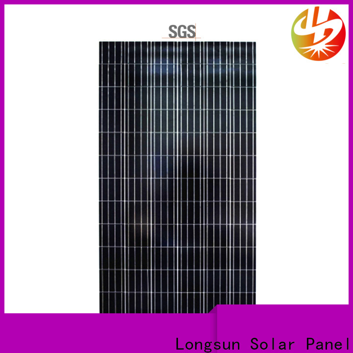 Longsun longsunsolar solar module suppliers directly sale for solar lawn lights