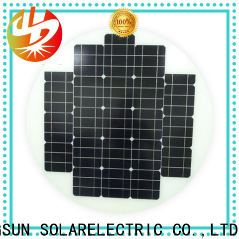 widely used new solar panels 40w series for other Solar applications