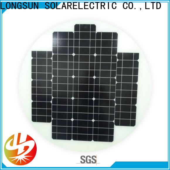 good to use solar power panels circle series for other Solar applications