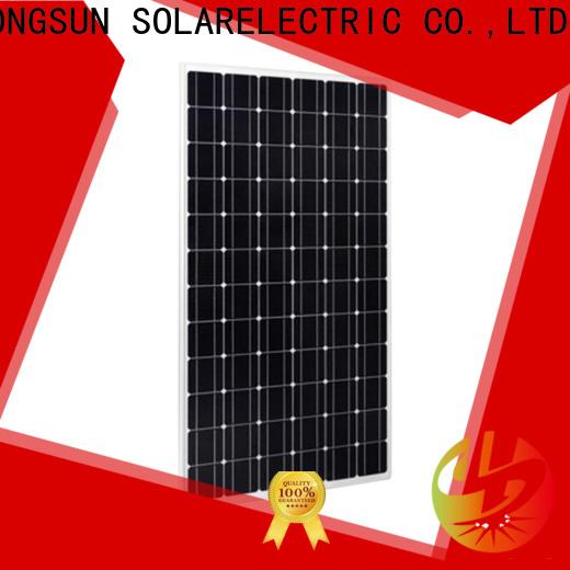 widely used highest watt solar panel panels manufacturer for meteorological