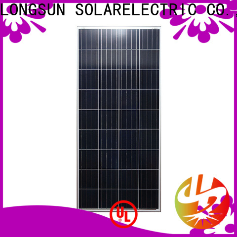 high-quality polycrystalline solar panel solar supplier for aerospace