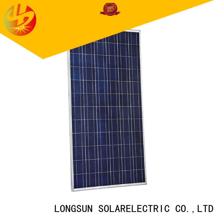 professional powerful solar panels poly supplier for photovoltaic power station
