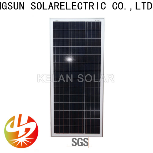 Longsun long-life solar panel manufacturers wholesale for solar power generation systems
