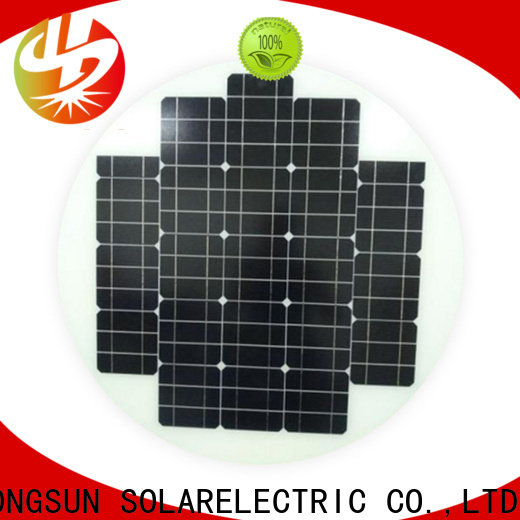 Longsun solar power panels producer for Solar lights