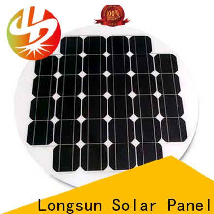 Longsun solar cell panel series for Solar lights