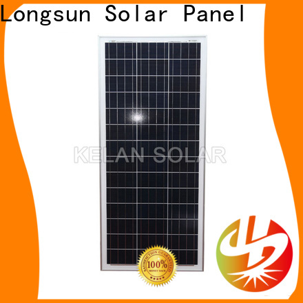Longsun module solar cell panel order now for solar lawn lights